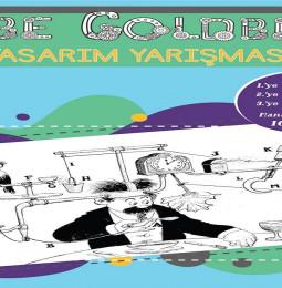 İzmir Rube Goldberg Zincir Reaksiyonu Yarışması 2021