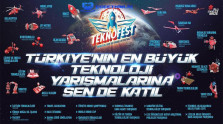 TeknoFest 2021 İstanbul