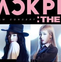 Blackpink The Show Konseri  izle, Kaçak Link var mı?