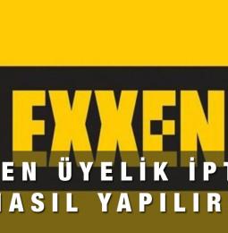 Exxen Üyelik İptali Nasıl Yapılır? Exxen Hesap Silme
