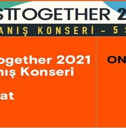 Festtogether 2021 Kapanış Konseri – 05 Şubat 2021
