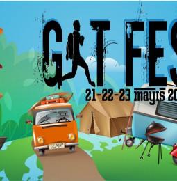 GitFest – Kamp Karavan Outdoor Festivali 2021
