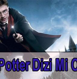 Harry Potter dizisi çıkacak mı? Ne zaman çıkacak?