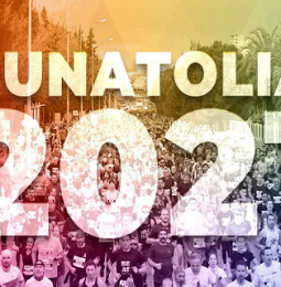 16. Runatolia Uluslararası Antalya Maratonu 2021
