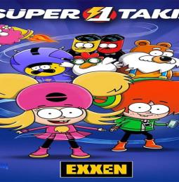 Süper 1 Takım Bölümleri İzle Exxen
