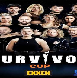 Survivor Cup Exxen izle 2021