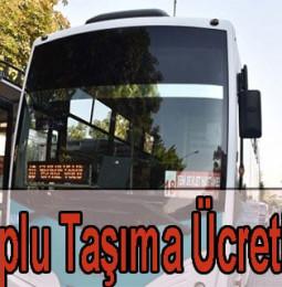 Uşak Toplu Taşıma Ücretleri 2021