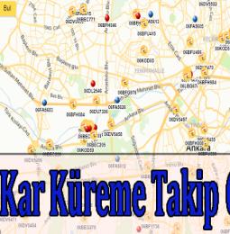 Ankara Kar Küreme Takip Canlı İzle