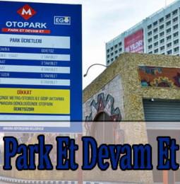 Ankara Park Et Devam Et Yerleri