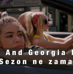 Ginny And Georgia 2.Sezon Ne zaman? 2.Sezon izle