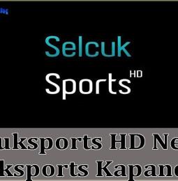 Selçuksports HD Nedir? Selçuksports Kapandı Mı?