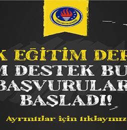 Türk Eğitim Derneği Burs Başvurusu Yapma 2021 (TED Bursu)