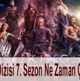Vikings Dizisi 7. Sezon Ne Zaman Çıkacak? Vikings: Valhalla