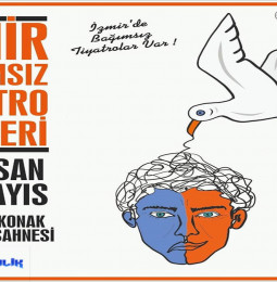 İzmir Bağımsız Tiyatro Günleri 26 Nisan/11 Mayıs 2021 (ertelendi)