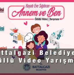 Anneler Günü Ödüllü Video Yarışması Başvuru Yapma 2021