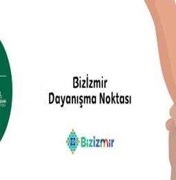 İzmir Halkın Bakkalı Ramazan Ayı Gıda Yardımı (2021)