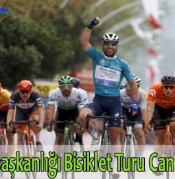 56. Cumhurbaşkanlığı Türkiye Bisiklet Turu Canlı İzle 2021