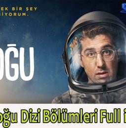 BluTV Doğu Dizi Bölümleri Full izle 2021