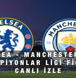 Manchester City – Chelsea Şampiyonlar Ligi Finali Canlı İzle – 29 Mayıs 2021