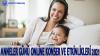 9 Mayıs Anneler Günü Online Konser ve Etkinlikleri 2021