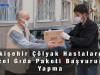 Eskişehir Çölyak Hastalarına Özel Gıda Paketi Başvurusu Yapma