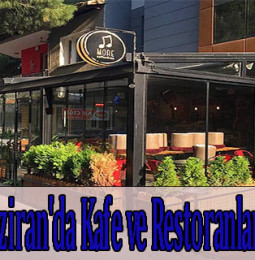 İzmir'de 1 Haziran'da Kafe ve Restoranlar Açılacak Mı 2021