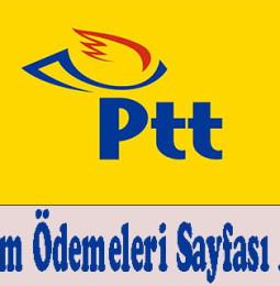 PTT Kurum Ödemeleri Sorgulama Sayfası Açılmıyor 2021