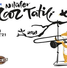 6. Nilüfer Caz Festivali 2021