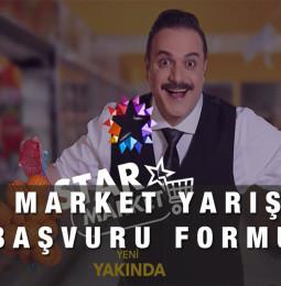 Star Market Programı Başvuru Formu