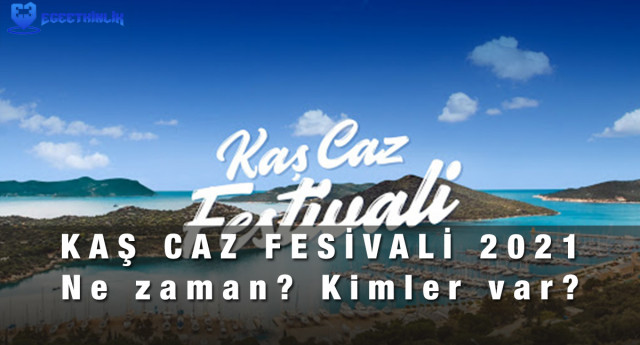 Kaş Caz Festivali 2021