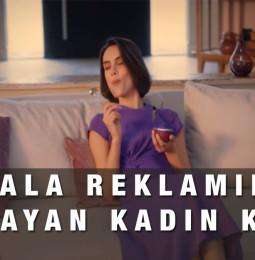 Olala Reklamında Oynayan Kadın Kim? Instagram Adresi