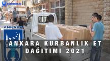 Ankara Kurbanlık Et Yardımı Başvuru 2021