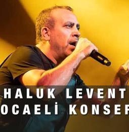 Haluk Levent Kocaeli Konseri – 4 Temmuz 2021