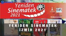 Yeniden Sinematek İzmir 2021