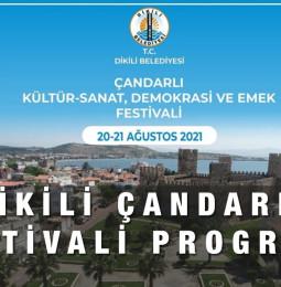 Çandarlı Kültür Sanat, Demokrasi ve Emek Festivali 2021