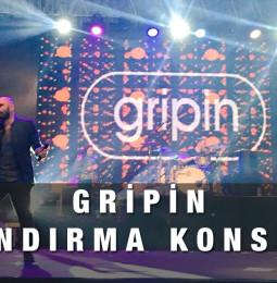 Gripin Bandırma Konseri – 30 Ağustos 2021