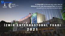 İzmir Enternasyonal Fuarı 2021