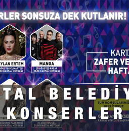 Kartal Belediyesi Konserleri