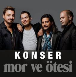 Gece Yolcuları Erzin Konseri – 30 Ağustos 2021