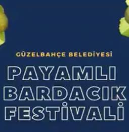 Payamlı Bardacık Festivali 2021