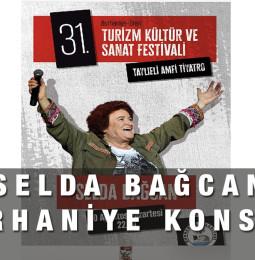 Selda Bağcan Burhaniye Konseri – 30 Ağustos 2021