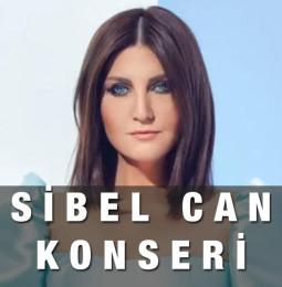 Sibel Can Tekirdağ Konseri – 2 Eylül 2021