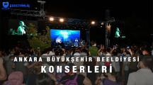 Ankara Büyükşehir Belediyesi Konserleri