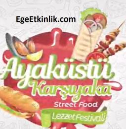 Karşıyaka Ayaküstü Lezzetler Festivali 2021