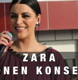 Zara Gönen Konseri – 7 Eylül 2021