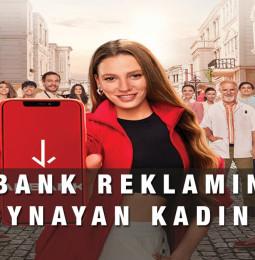 Akbank Reklamında Oynayan Kadın Kimdir?