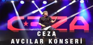Ceza Avcılar Konseri – 29 Ekim 2021
