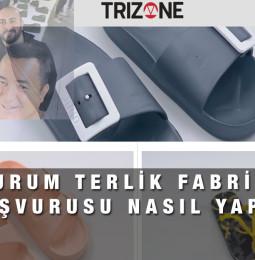 Erzurum Terlik Fabrikası İş Başvurusu Nasıl Yapılır?