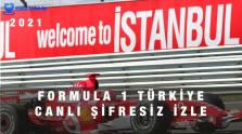 Formula 1 Türkiye S Sport Şifresiz Canlı İzle