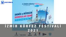 İzmir Körfez Festivali 2021